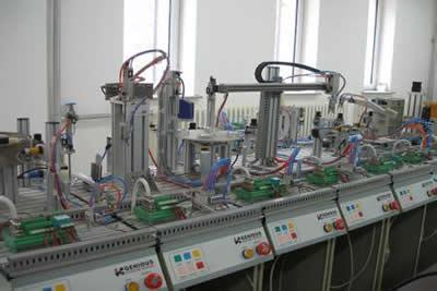 机电一体化技术专业介绍