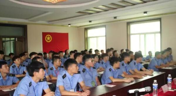 石家庄铁路学校订单班