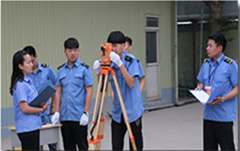 石家庄铁路技校工程测量专业介绍