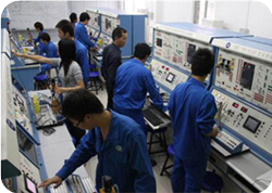 机电设备安装与维修介绍