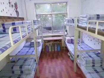 石家庄铁路学校宿舍