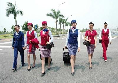 航空服务专业毕业后能干什么