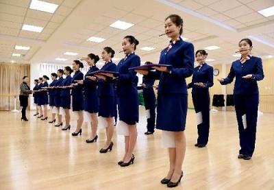 航空服务专业就业前景