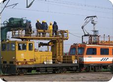 铁道供电专业介绍