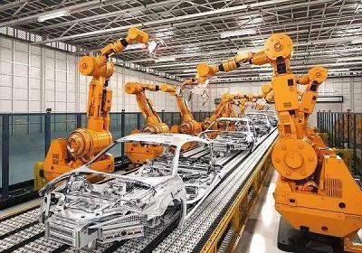 工业机器人技术专业订单介绍