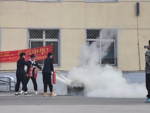 石家庄铁路职业技工学校违禁品处理