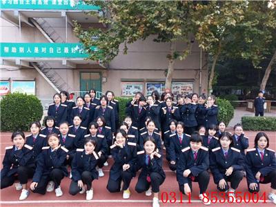 石家庄铁路学校照片