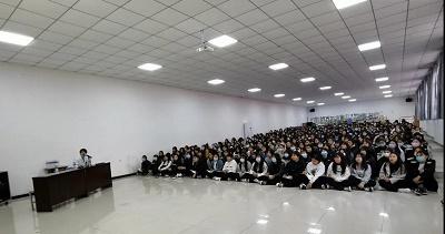 石家庄铁路学校素质教育